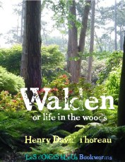 Henry David Thoreau - Walden