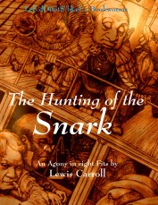 Lewis Carroll - The hunting of the Snark